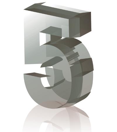 HTML5-logo-BW