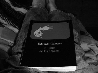libro de los abrazos